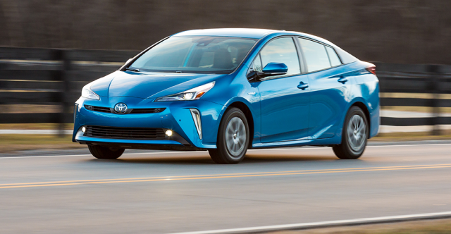 2020 Prius Prime: Toyota's Most Advanced Hybrid Ever