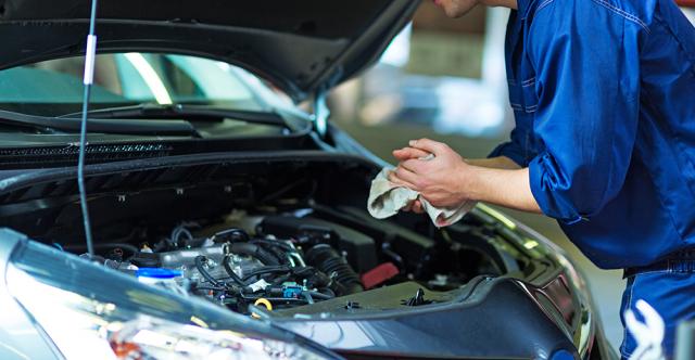 Banish Performance-Robbing Crud From Your Engine